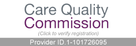 Care Quality Commission - Verify registration of The Online Clinic